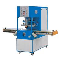 Moveable PVC & PET blister packing high frequency welding machine